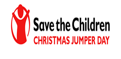 Christmas Jumper Day – for Save the Children | Kingfisher